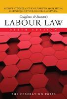 Creighton & Stewart's Labour Law (Paperback)