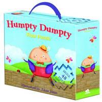 Humpty Dumpty Floor Puzzle (Hardback)