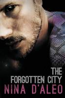 The Forgotten City: The Demon War Chronicles 2 - Demon War Chronicles 2 (Paperback)