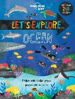 Let's Explore... Ocean - Lonely Planet Kids (Paperback)