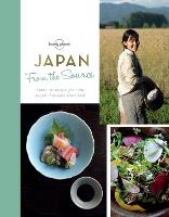 From the Source - Japan - Lonely Planet (Hardback)
