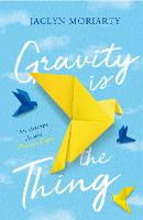 Gravity Is the Thing (Paperback)