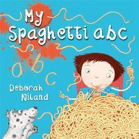 My Spaghetti ABC (Hardback)
