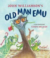 Old Man Emu (Hardback)
