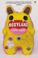Moxyland (Paperback)