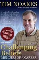 Challenging Beliefs: Memoirs of a Career (Paperback)