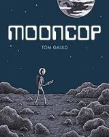 Mooncop (Hardback)