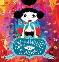 Snow White And The 77 Dwarfs (Hardback)