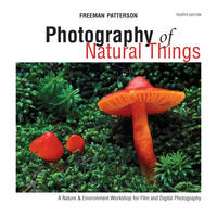 Photography of Natural Things (Paperback)