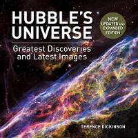 Hubble's Universe: Greatest Discoveries and Latest Images (Hardback)