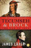 Tecumseh and Brock (Paperback)