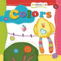 Sockheadz Colors (Board book)