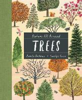 Nature All Around: Trees (Hardback)