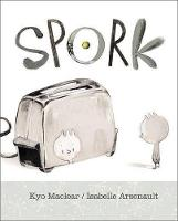Spork (Paperback)