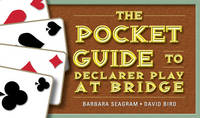 The Pocket Guide to Declarer Play at Bridge (Paperback)