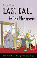 Last Call in the Menagerie (Paperback)
