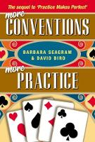 More Conventions, More Practice (Paperback)