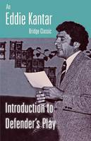 Introduction to Defender's Play (Paperback)