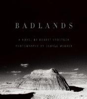 Badlands: An Illustrated Tribute (Hardback)