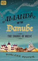 Amanda on the Danube: The Sounds of Music (Paperback)