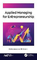 Applied Managing for Entrepreneurship (Hardback)