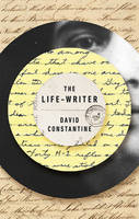 The Life-Writer (Paperback)