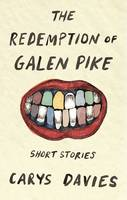 The Redemption of Galen Pike (Paperback)