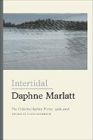 Intertidal: The Collected Earlier Poems, 1968-2008 (Hardback)