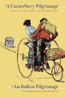 A Canterbury Pilgrimage / An Italian Pilgrimage - Wayfarer (Paperback)