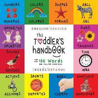 The Toddler's Handbook: English/Spanish (Paperback)