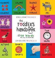 The Toddler's Handbook: English/French (Hardback)