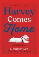Harvey Comes Home - The Harvey Stories 1 (Hardback)