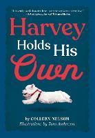 Harvey Holds His Own - The Harvey Stories 2 (Hardback)