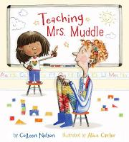 Teaching Mrs. Muddle (Hardback)