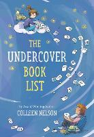 The Undercover Book List (Hardback)