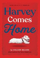 Harvey Comes Home - The Harvey Stories 1 (Paperback)