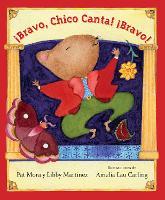 Bravo, Chico Canta! Bravo (Paperback)