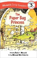 The Paper Bag Princess Early Reader