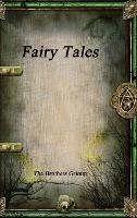 Fairy Tales (Hardback)