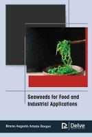 Seaweeds for Food and Industrial Applications (Hardback)