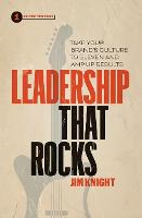 Leadership That Rocks
