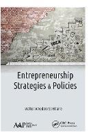 Entrepreneurship: Strategies and Policies (Paperback)