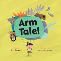 Arm Tale - Social Emotional 2 (Paperback)