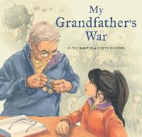 My Grandfather's War (Hardback)