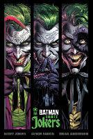 Batman: Three Jokers (Hardback)