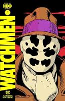 Watchmen: International Lenticular Edition (Paperback)