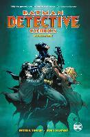 Batman: Detective Comics Volume 1: Mythology (Hardback)