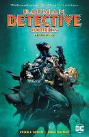 Batman: Detective Comics Volume 1: Mythology (Paperback)