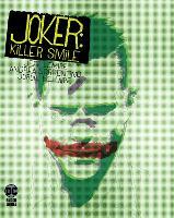 Joker: Killer Smile (Hardback)