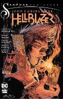 John Constantine: Hellblazer Volume 1 (Paperback)